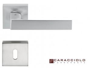 COLOMBO DESIGN MANIGLIA ROBOCINQUE S CROMAT ID71R