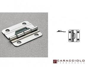 SALICE CERNIERA PER ANTE A LIBRO F1CXE9S MM.50X45
