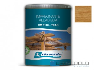 RM1110 IMPREGNANTE ACQUA TEAK LT.2,5