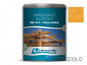 RM1610 IMPREGNANTE ACQUA PINO - LARICE LT.2,5