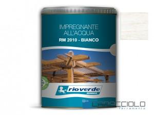 RM2010 IMPREGNANTE ACQUA BIANCO LT. 2,5