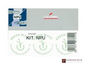 COLOMBO DESIGN- KIT/NPU NON PASSANTE UNIVERSALE